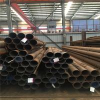 Phosphating / copper plating JIS G 3454 STPG370 seamless steel fluid pipe for pipe fittings