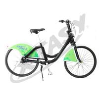 Cheap 26 Inch City Bike Aluminum Utility Bike For Sale