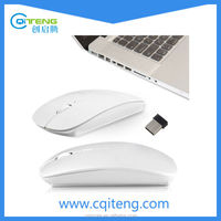 2.4G Optical Computer Wireless Mouse Panton Colors Smallest Wireless Mouse