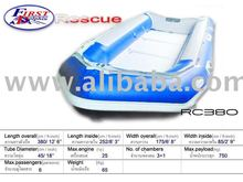Rescue Inflatable Boat