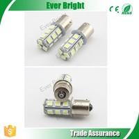 1156 BA15S 5050 18 SMD Auto Car Turn Lamp Brake Tail parking lot led lights turn signal light