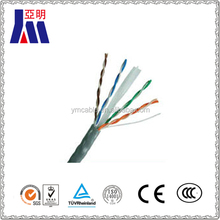 RVS pvc insulated and sheathed copper fexible electrical wire cables