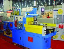 YT-460 Automatic coiling and packaging all-in-one machine
