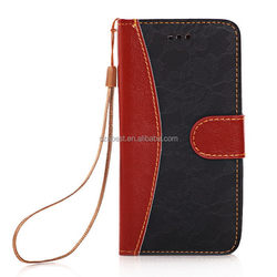Super quality hot sale for ipad air plain leather case