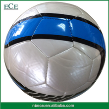 wholesale machine stitched pvc football south africa soccer balls