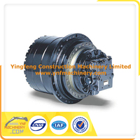 SK210LC Hydraulic Motor/ Travel Motor Parts / For Kobelco Excavator Parts