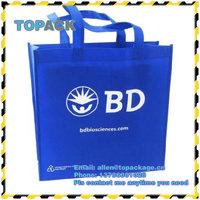 China wholesale Promotional Cheap non woven bag price,foldable non-woven bag,eco reusable colorful