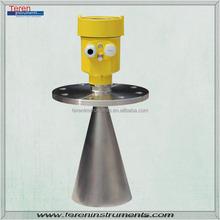 TR-803 6GHz water laser fuel level sensor auto liquid level instrument good price