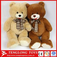 Hot selling Plush bear toy for 200cm high quality plush toy teddy bear