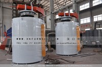 Customized CE approval Pre-vacuum Atmosphere Sintering Furnace/Machine