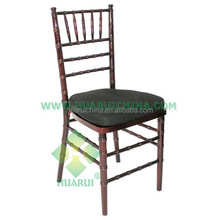 Wood Material and Living Room Chair Specific Use design dining chair