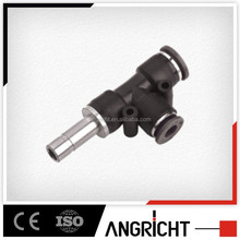 A153 EURO USA MARKET PNEUMATIC products, plastic quick connect hose fitting
