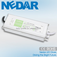 low price low PF LED 150W LED ip67 led driver constant current power supply