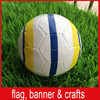 Screen printed 32 panels stitched custom sport soccer ball,promotion wholesale TPU leather football soccer for match