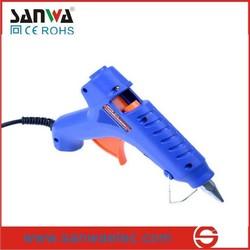 china big factory OEM ODM hot melt glue gun for Low price pen gun top quality low price