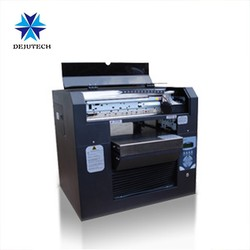 glass mugs printer /glass bottle printer/glass cup printer , digital printing machine