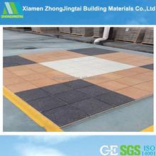 Outdoor Used Ceramic Floor Tile brick driveway