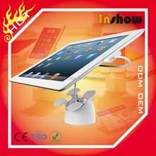 Factory supply security for tablets