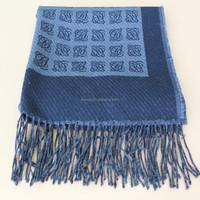 New Hot Sale Winter Fashion Scottish Cashmere Scarf