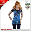 BSCI approved 20 years experience supplier 100% cotton women's racer back burnout tank tops