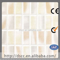 fashionable wall tile ceramic tile fossil quartz stone furniture countertops with cheap price