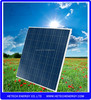 China pv supplier Polycrystalline Solar Panel 200w with good quality