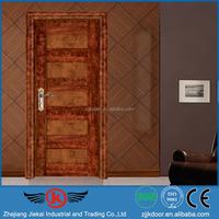 JK-SW9301-5 wholesale cheap hollow core interior doors price