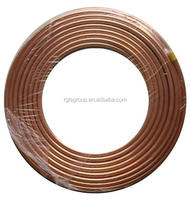 Good Quality Air Conditioner Copper Pipe Size