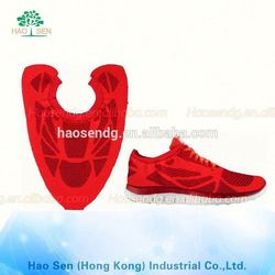 3d spacer mesh fabrics for sport shoes