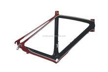 Special promotion Super light road bike carbon frame made in taiwan Insurance has been purchased