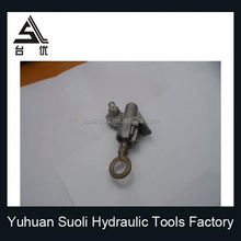 High quality Type AASC Aluminum Allot Angle Suspension Clamp Hot Line Clamp