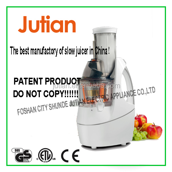 Slow Juicer Big Mouth : Whole Slow Juicer With Big Mouth - Buy Whole Slow Juicer,Oem Slow Juicer,Slow Juicer Extractor ...