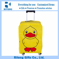 best travelling accessories protective luggage cover