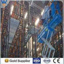 Steel Structure Mezzanine Floor,High quality hot sale Mazzanine platform CE, ISO Passed