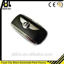 2014 ablcs auto- desarrollo flip clave para el coche modificado bentley llave de repuesto