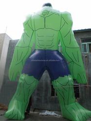 Sunway Giant Inflatable Advertising Monster