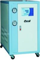 35000btu/h low temperature water cooled mini chiller