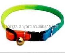 2015 new products high quality dog collar and leashes