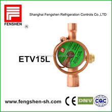 r410a electronic expansion valve