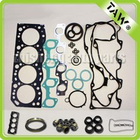 100% New Auto Engine Full Gasket Kit for TOYOTA 5L 04111-54120