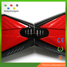 Shenzhen bo rui ze technology 2 wheels self balancing hover board skating board stand up electric scooter wholesale price