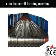 assemble type auto carriage panel forming machine/equipment/product line/units