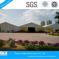 Church tents, military tents, gazebo tents manufacturer in China