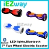 2015 iEZway two wheel balance scooter monorover r2