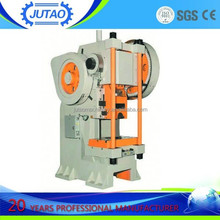 Ultra précision utilisé pneumatique presse prix ISO CE certifié