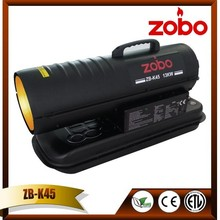 Heater ZB-K45 Patio Tank Top Heater