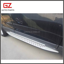 Side step side bar for CHEVROLET CAPTIVA
