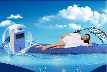 Control de la temperatura 360 degree enfriamiento del colchón para caliente del verano