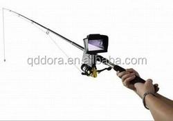 good quality fishing tackle/fishing rod