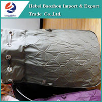 Fashion Shopping Secure Against Theft Fabric Outdoor Bag